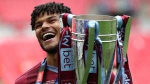 Tyrone Mings - Aston Villa
