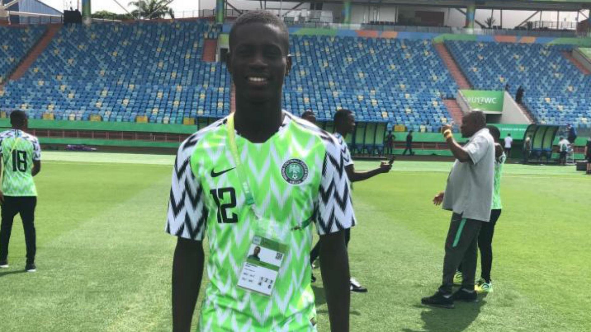 Australia beat Nigeria 2-1
