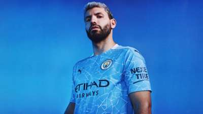 Manchester City new kit 2020-21