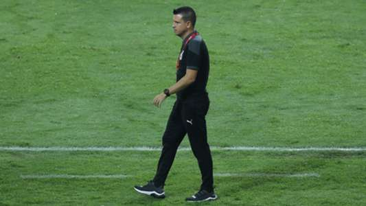 'Fall is very good professional' - Mumbai City's Sergio Lobera backs defender in the controversial tackle incident in the first-leg | Goal.com