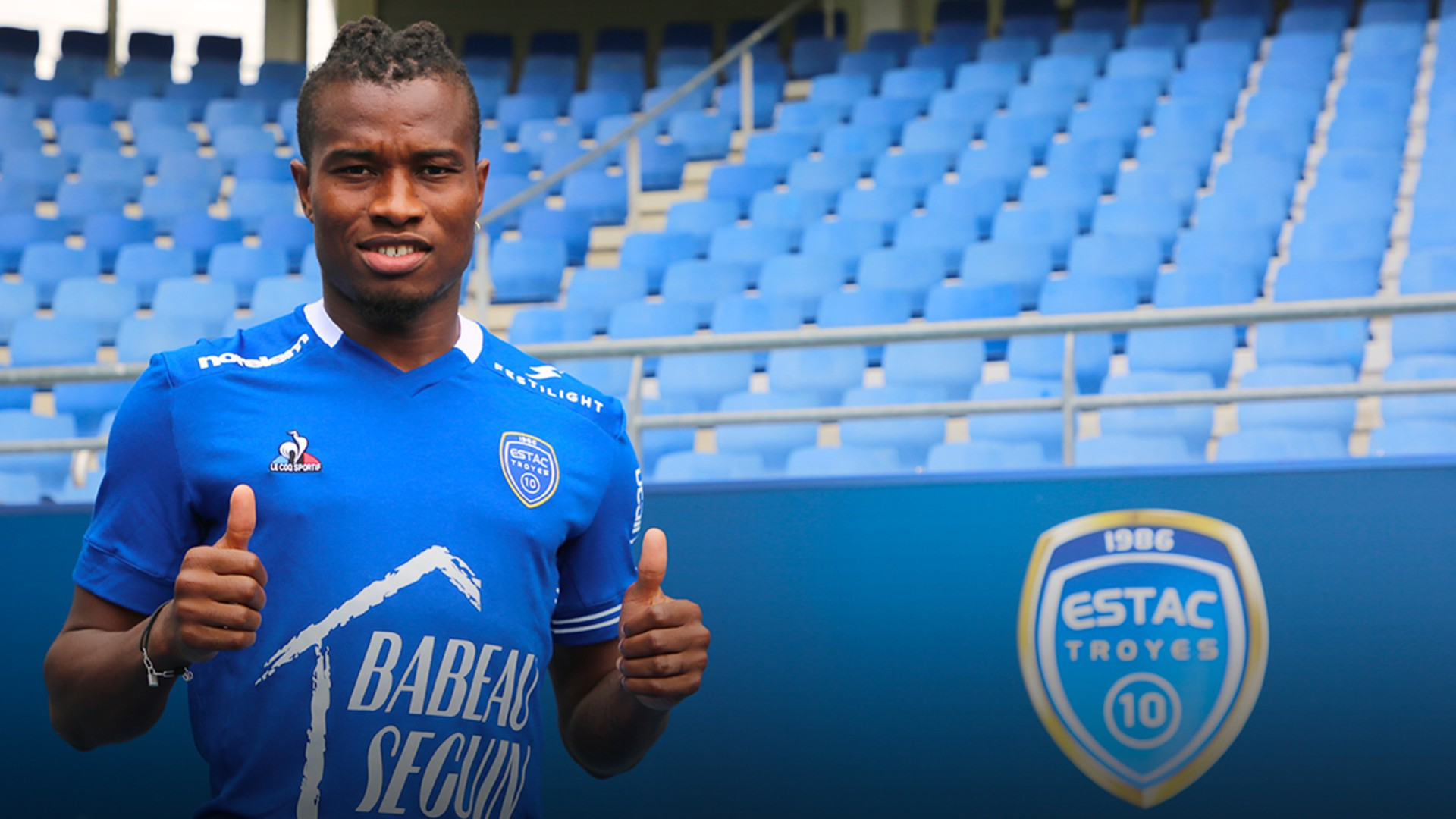 Youssouf Kone: Troyes sign Lyon defender on loan