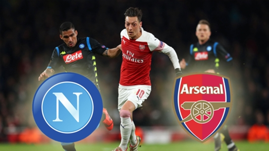Neapel Arsenal