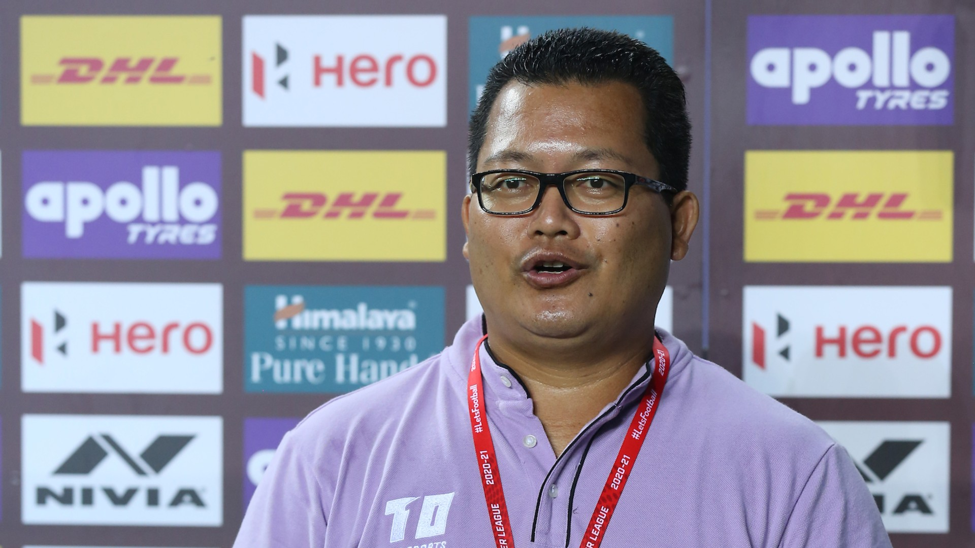 Hyderabad FC's Thangboi Singto: Our Indian players did brilliantly against Jamshedpur FC