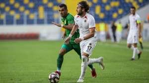 Genclerbirligi v Osmaniyespor Ziraat Turkiye Kupası 09262019