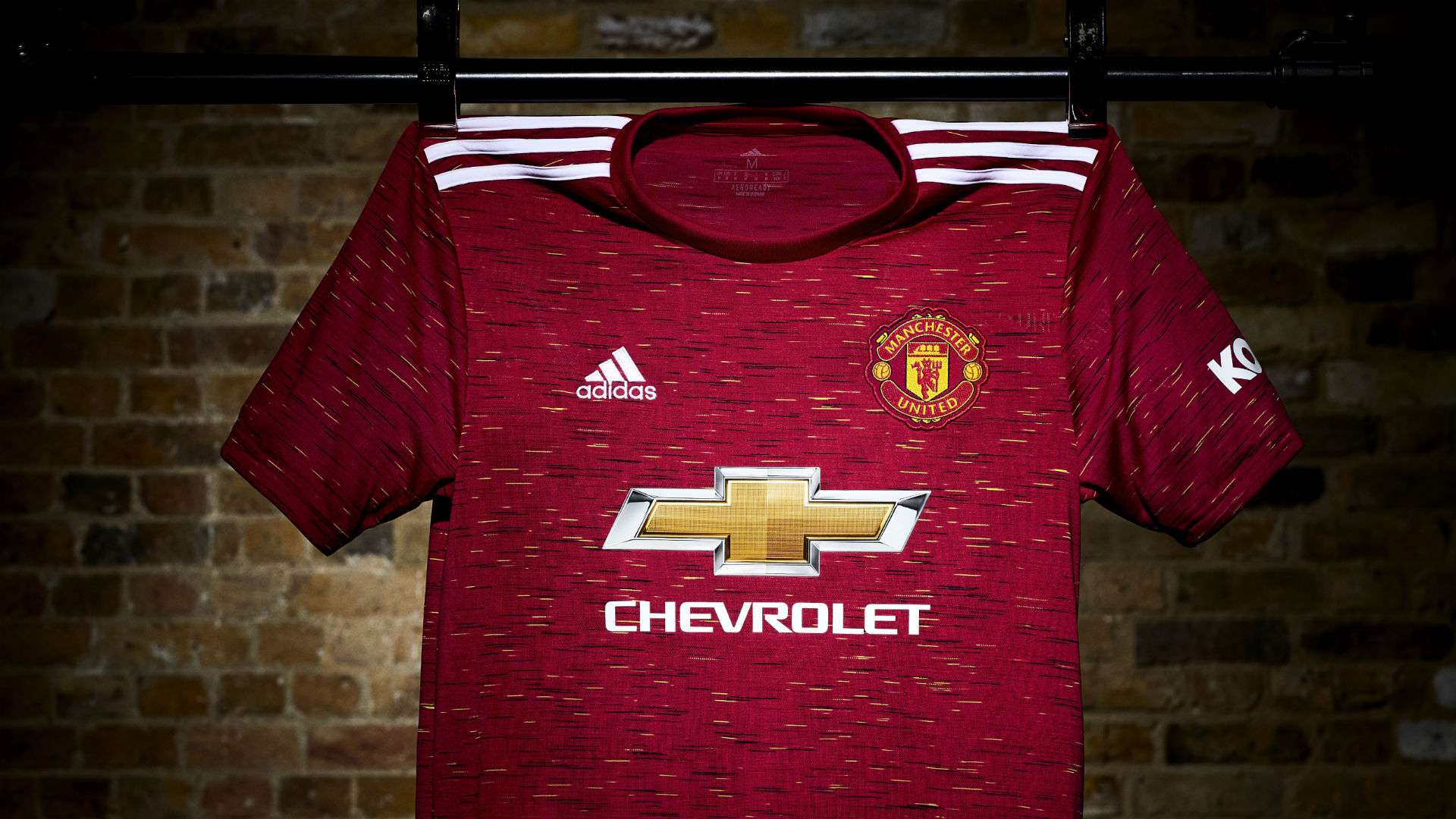 Manchester United S 2020 21 Kit New Home Away And Third Jersey Styles And Release Dates Goal Com