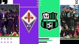 Fiorentina Sassuolo Preview