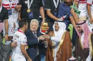السوبر المصري السعودي
