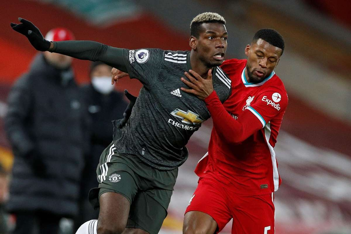 Manchester United Vs Liverpool Betting Tips Latest Odds Team News Preview And Predictions Goal Com