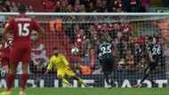 Riyad Mahrez Manchester City Liverpool