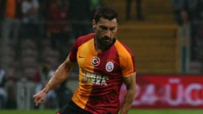 Sener Ozbayrakli Galatasaray 2019 2020 Super Lig