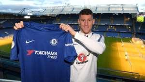Ross Barkley Chelsea