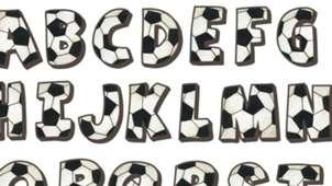 Diccionario del fútbol