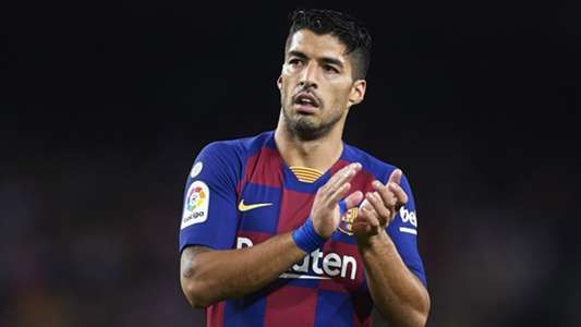 (Chuyển nhượng) Juventus hết cơ hội chiêu mộ Suarez trong mùa Hè này