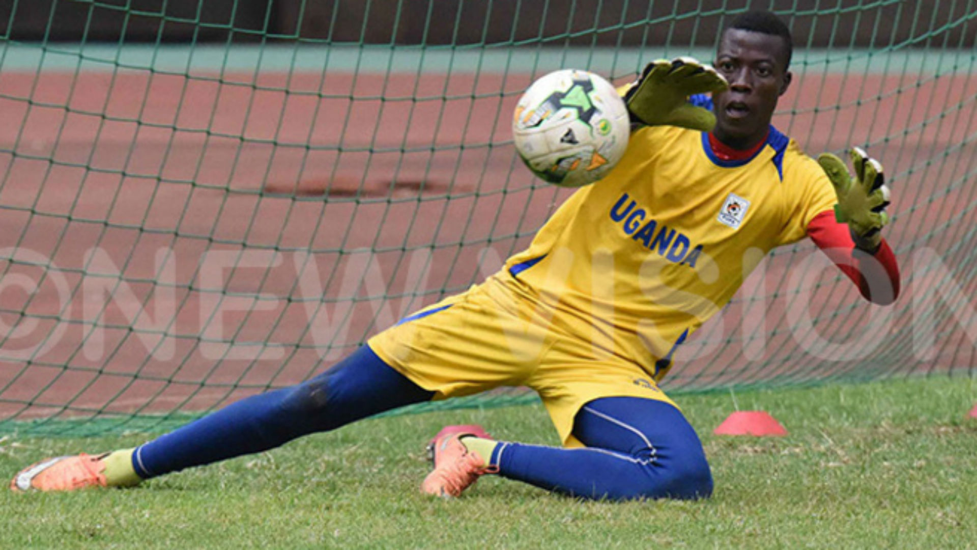 Watenga: Ugandan goalkeeper rubbishes Sofapaka match-fixing claims
