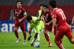 Shanghai SIPG v Urawa Red Diamonds