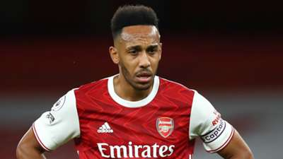 Pierre-Emerick Aubameyang, Arsenal, Premier League 2020-21