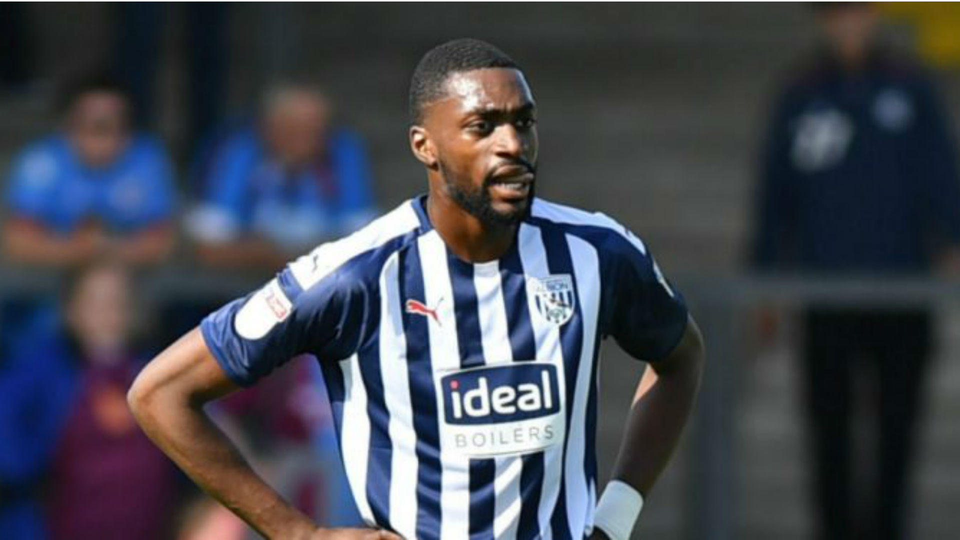 West Brom's Ajayi: Why I decided against joining Ajax