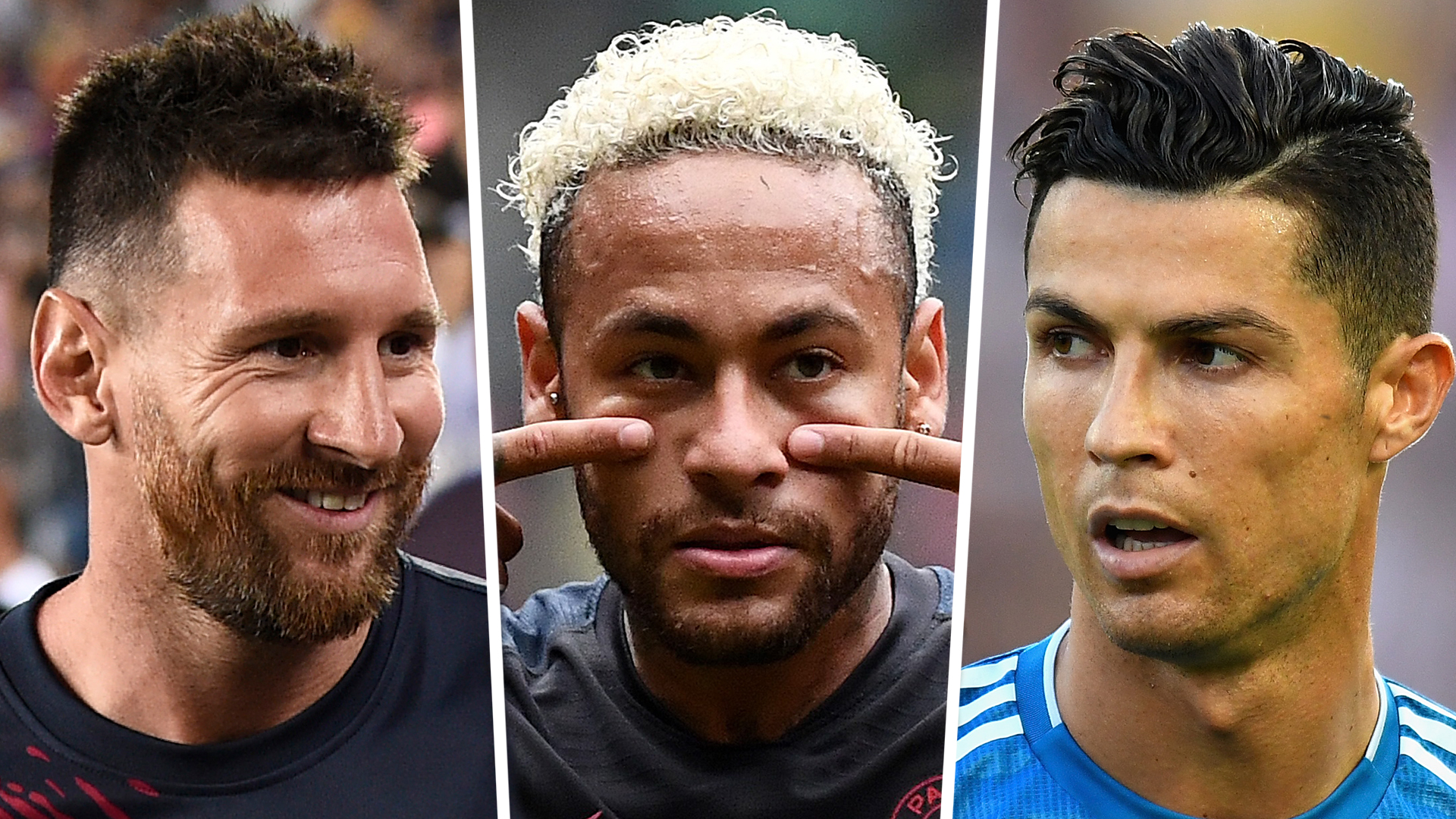 'Neymar is Messi and Ronaldo calibre' – Brazilian star saluted by ex-PSG player and manager Fernandez