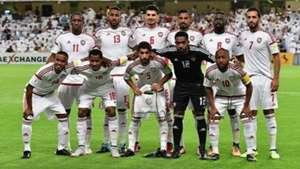 منتخب الإمارات