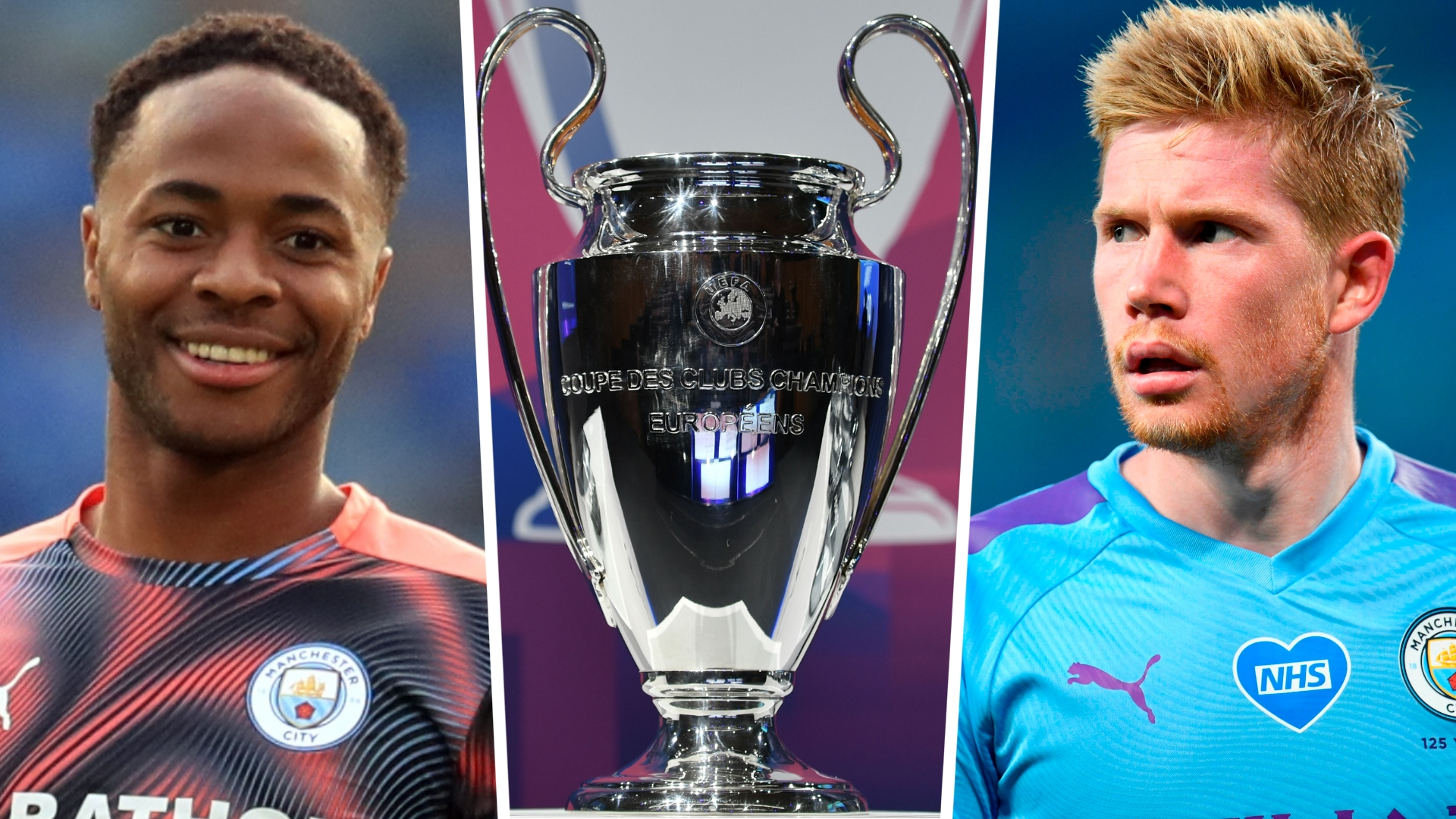 Manchester City to play in Champions League next season after 2-year UEFA ban lifted on appeal 1