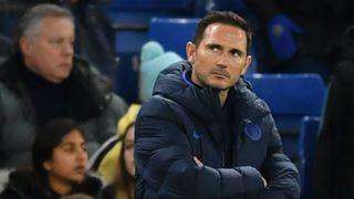 Frank Lampard Chelsea West Ham 301119