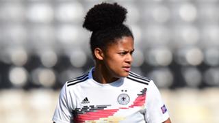 Shekiera Martinez Germany 2019