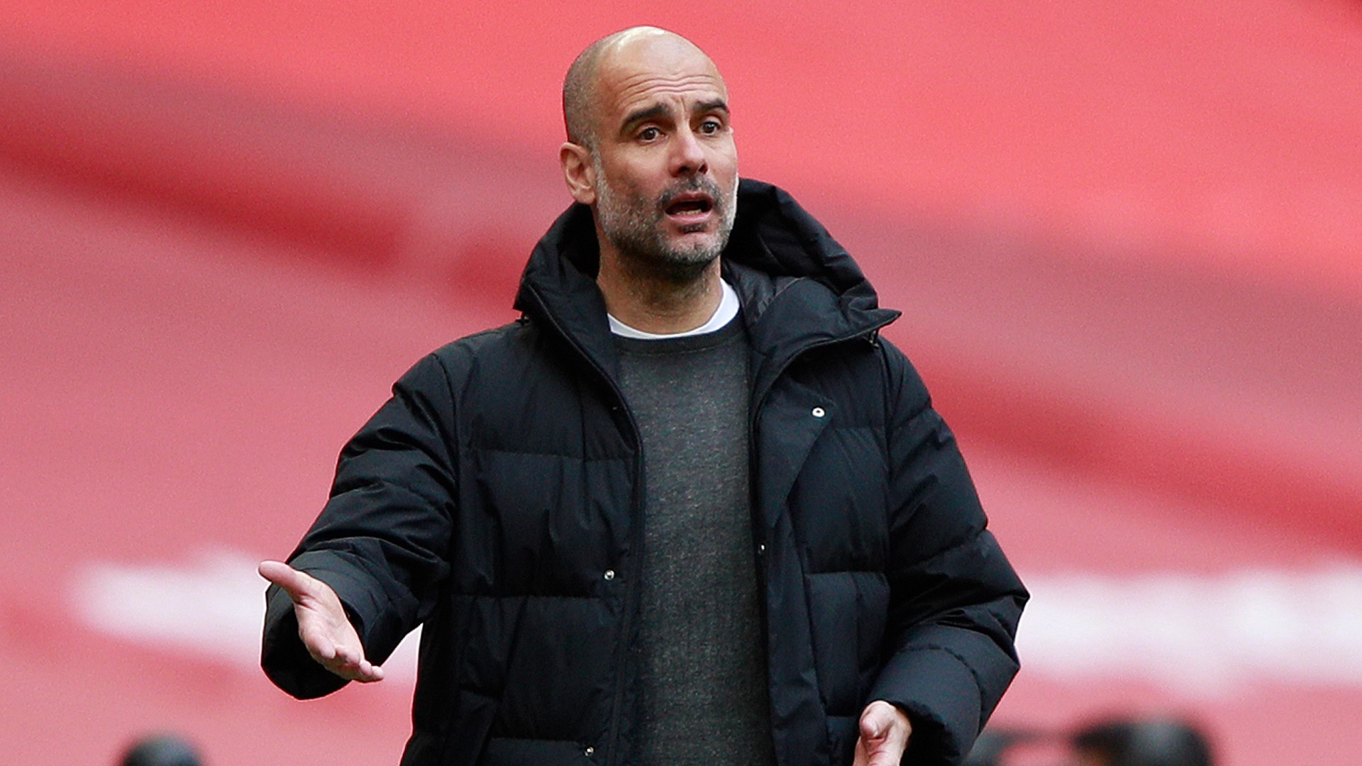 'Don't say we didn't pay attention' – Pep dismisses carelessness suggestions after Man City crash out of FA Cup | Goal.com