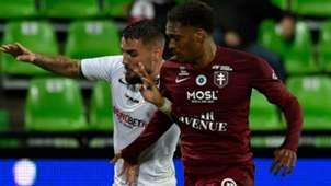 Manuel Cabit Metz Ligue 1