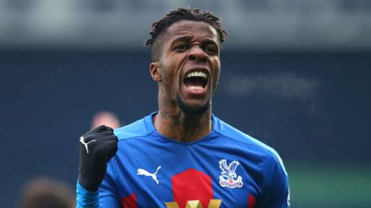 Arsenal & Spurs-linked Zaha made available by Crystal Palace at the 'right' price