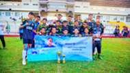 Petra Giant FC, Allianz Junior Football Camp Malaysia League Sarawak, 2019
