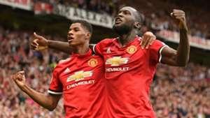 Lukaku's agent admits Rashford contributed to Belgian's Man Utd departure