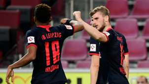 Leipzig - Timo Werner