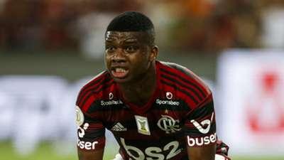 Lincoln Flamengo