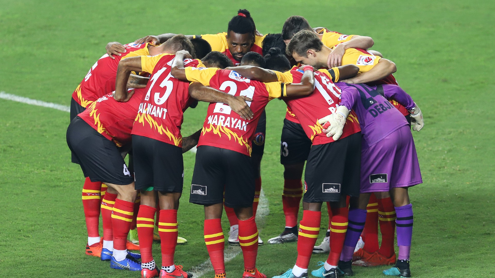 ISL 2020-21: Derby frenzy over, real test ahead for East Bengal now