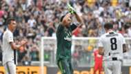 Gianluigi Buffon Juventus Turin Hellas Verona