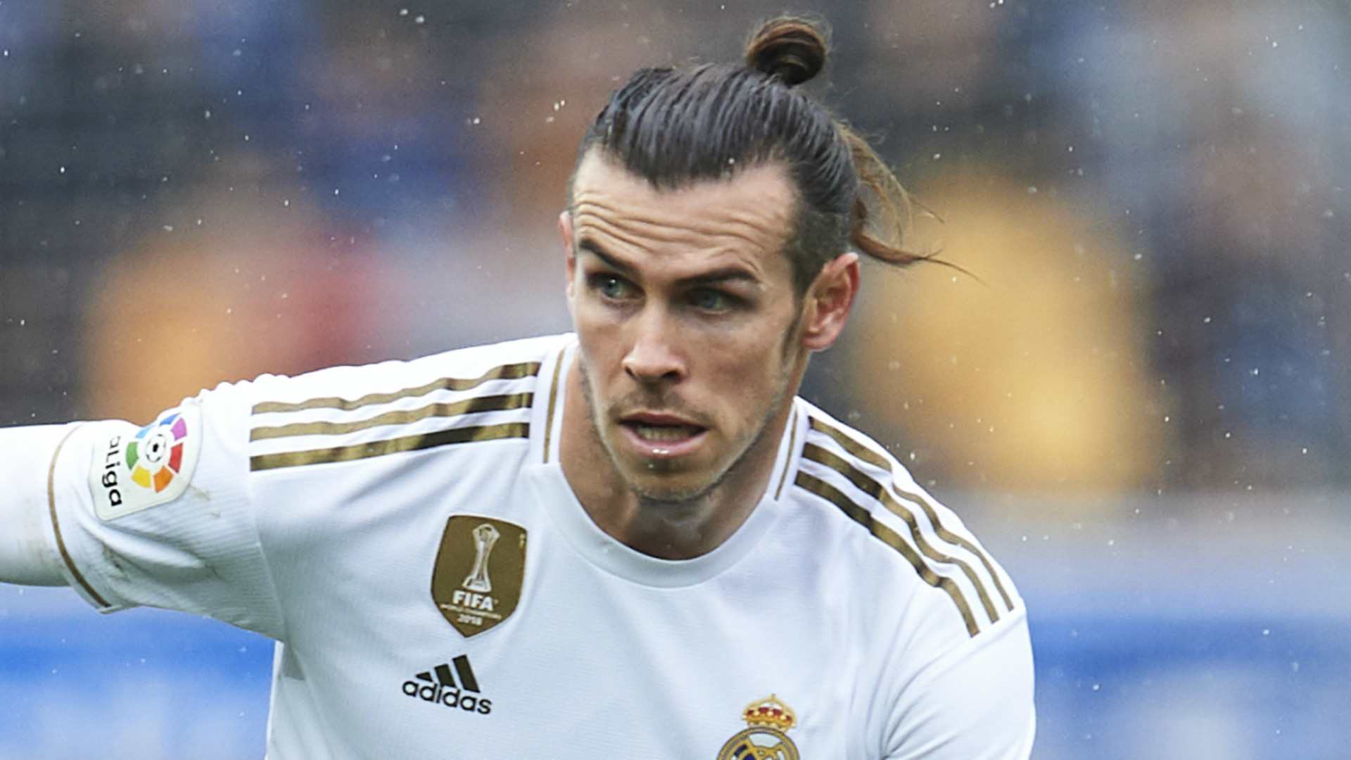 Real Madrid star Bale reveals interest in future MLS move