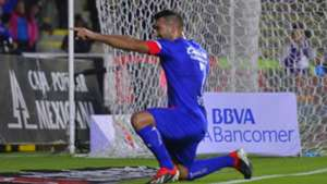 Martín Cauteruccio Cruz Azul