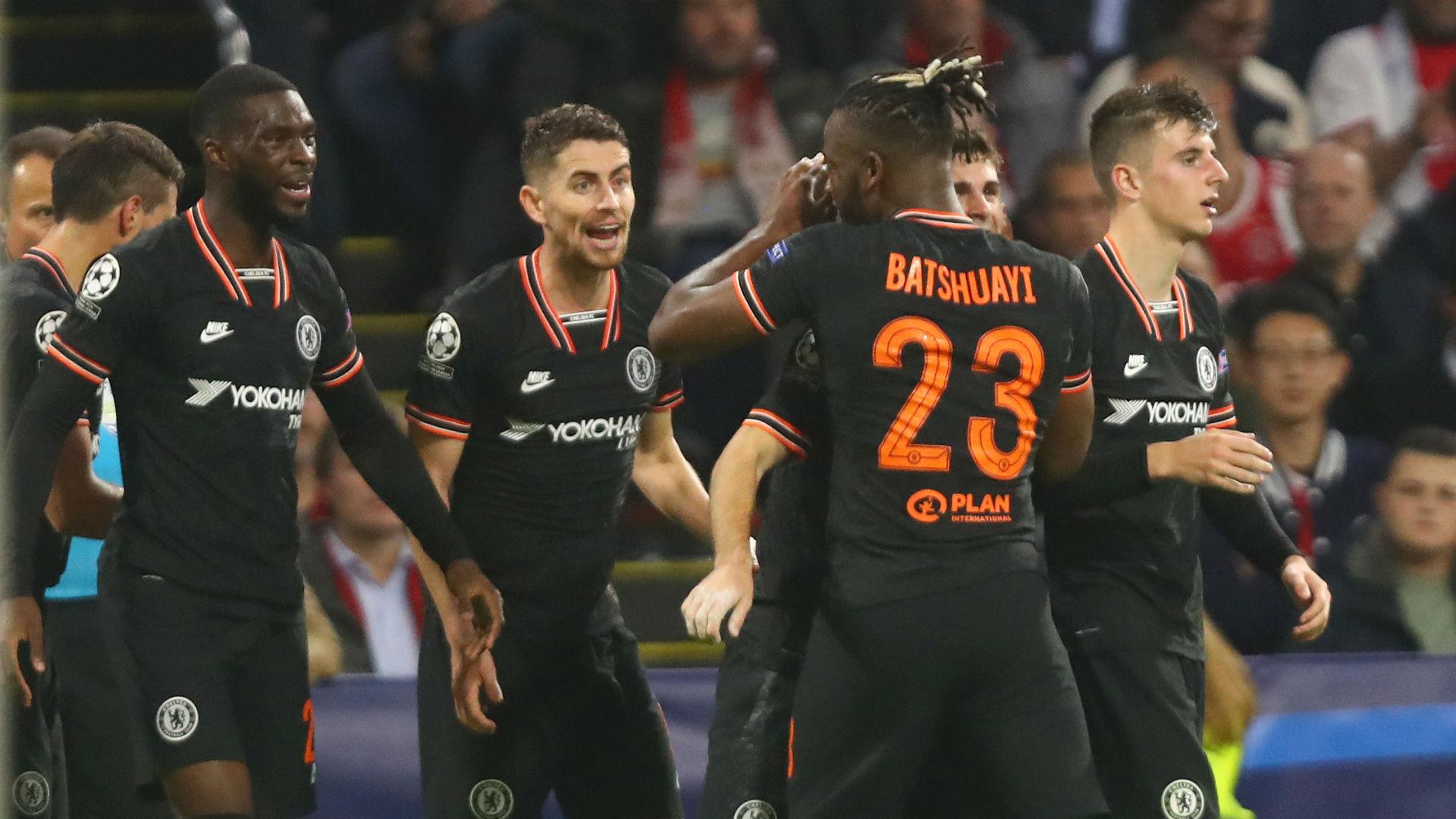 Dazn Bayern Chelsea