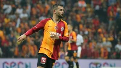 Omer Bayram Galatasaray 10182019