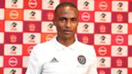 Thembinkosi Lorch, Orlando Pirates, March 2019