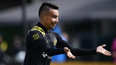 Lucas Zelarayan MLS
