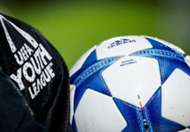 UEFA Youth League Ball