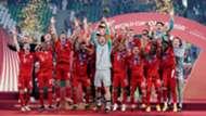 Bayern Múnich Campeón Mundial de Clubes