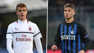 Maldini Esposito AC Milan Inter