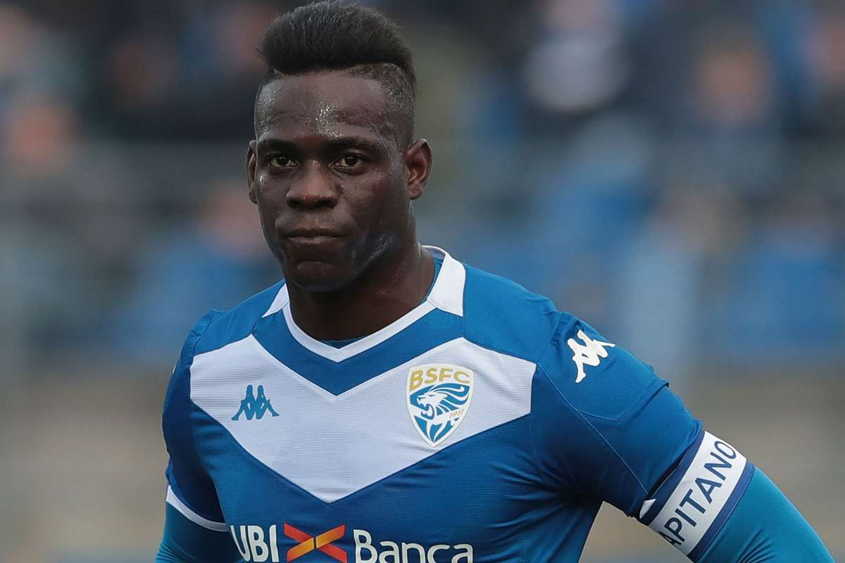 Game over for Super Mario? Balotelli's dream Brescia return has turned into  a nightmare | Goal.com