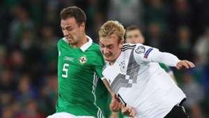 Deutschland Vs Nordirland Tv Live Stream Aufstellung