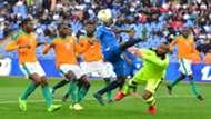CHAN 2018: Cote D'Ivoire-Namibie