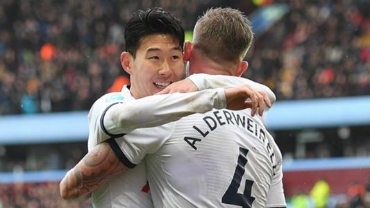 El resumen del Aston Villa 2-3 Tottenham, de la Premier League: vídeo, goles y estadísticas | Goal.com