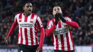 NxGn Mohammed Ihattaren PSV