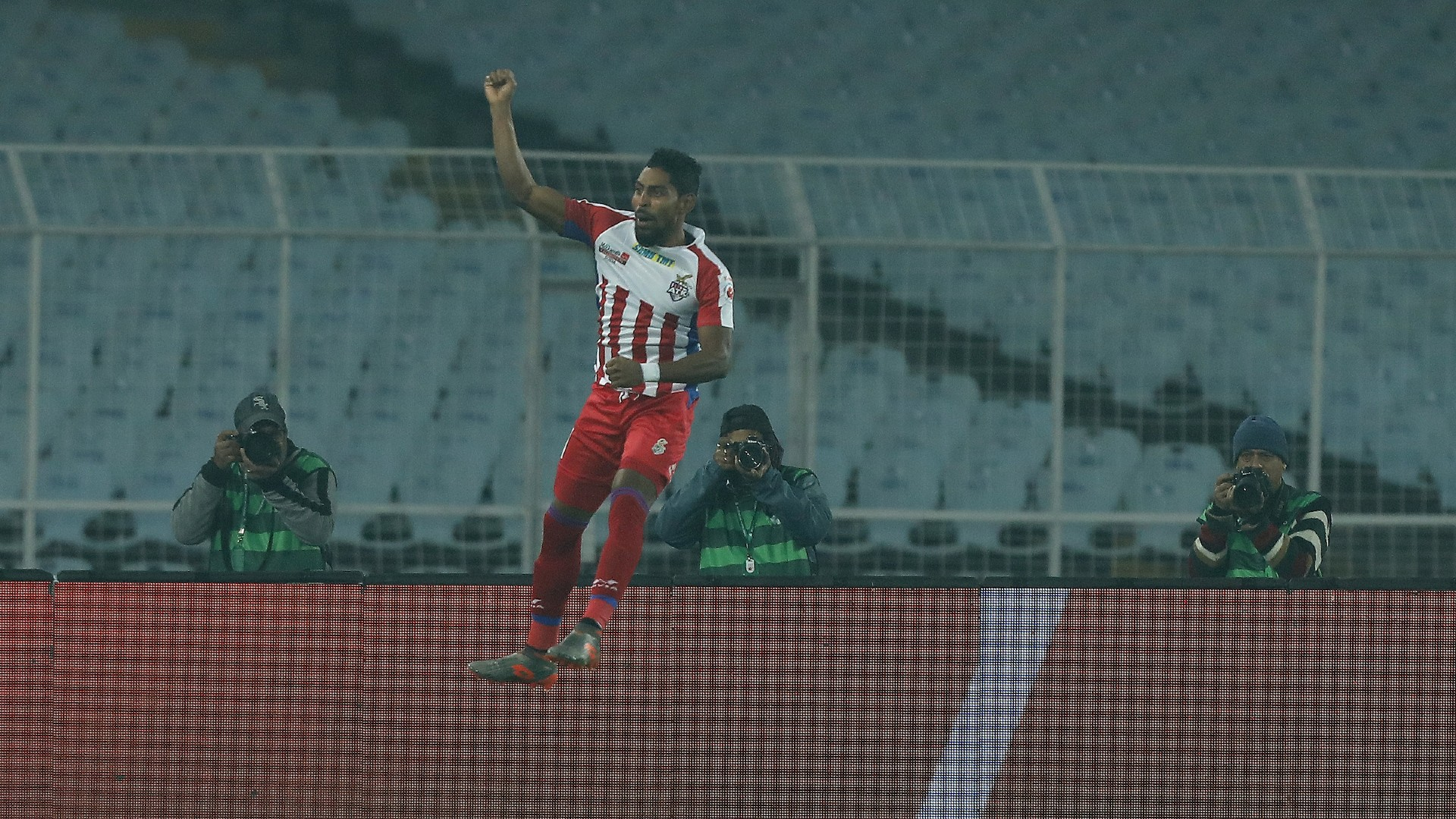 Antonio Habas: The Kolkata Derby will further enhance the attraction of ISL